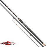 Удилище штекерное Mikado HIRAMEKI MEDIUM HEAVY Feeder 360 (до 150 г)